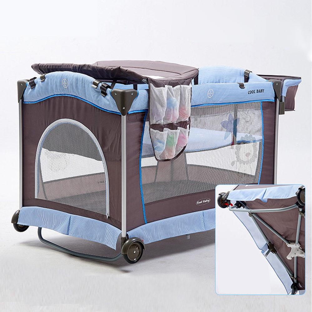 Portable Crib Portable Crib Picture More Detailed Picture About Baby Bed . Portable  Crib ...