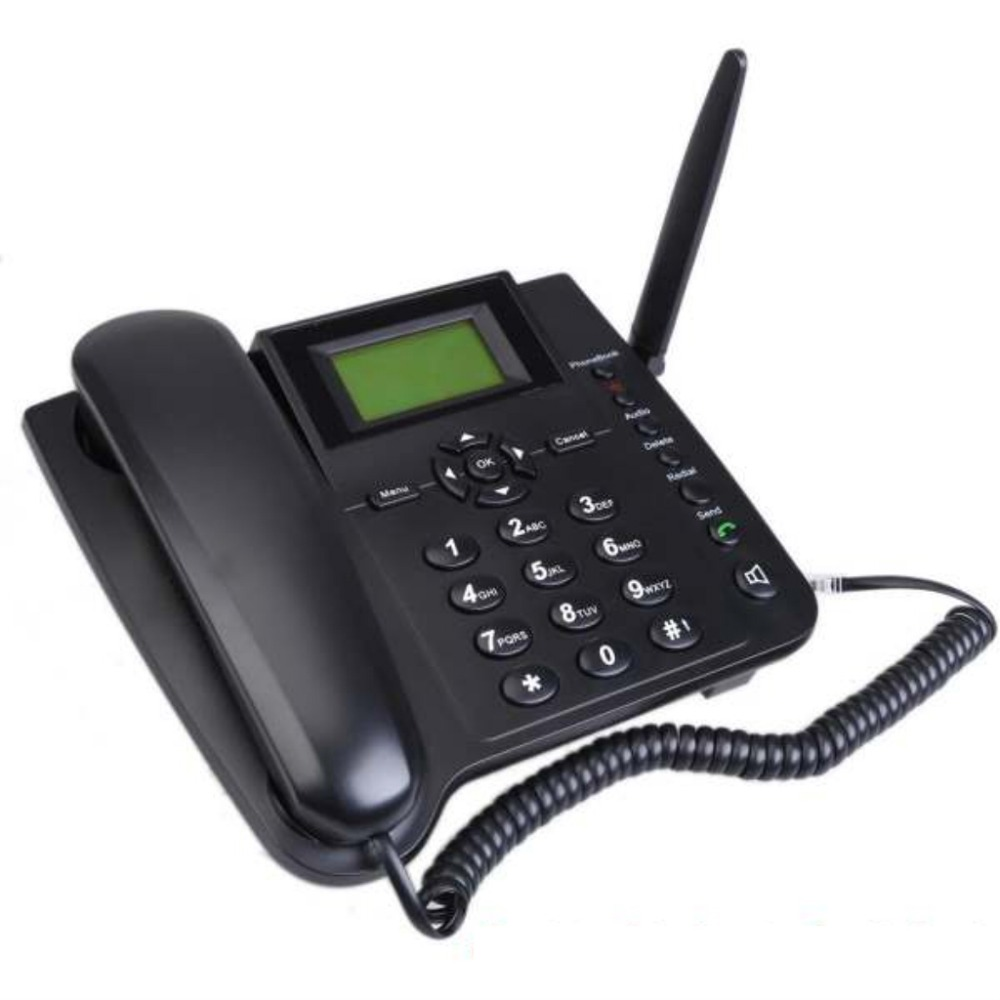 M281-GSM Fixed Wireless GSM Fixed Wireless Telephone with SMS Function Quadband-SCLL
