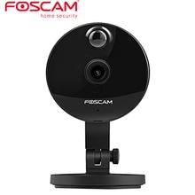Camera Quan Sát Foscam C1 Camera IP Không Dây HD 720P Camera Quan Sát Trong Nhà Camera An Ninh Với Tầm Nhìn Ban Đêm Phát Hiện Chuyển Động Cảnh Báo 2 cách Âm Thanh