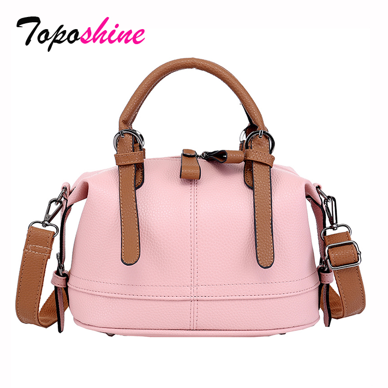 Hot New European and American Fashion Lychee Pattern Hit Color Pillow Bag Wild Casual Retro Shoulder Messenger Handbags Tide