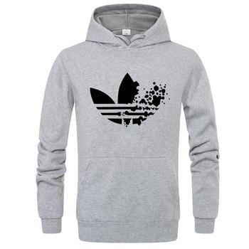 New A DI Hoodies Sweatshirt Men/Women 2018 Fashion Brand Long Sleeve Hoodie Casual Hoody Sweatshirts Hip Hop streetwear Pullover
