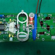 150 Вт 85 МГц-108 МГц fm-передатчик РЧ Усилитель мощности доска для радиолюбителей