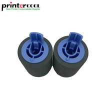 einkshop 10pcs Compatible Paper Pickup Roller For HP LaserJet 4100 4000 printer