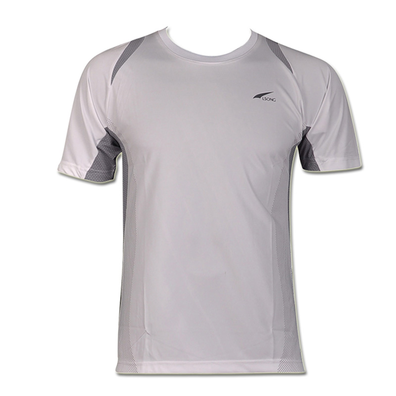 Nykomst 2019 män Designer T-shirt Casual Quick Dry Slim Fit tröja - Herrkläder - Foto 5