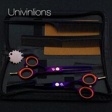 5.5 kasho scissors japan KAI japanese hair cutting shears sale KIV thinning professional barber kit