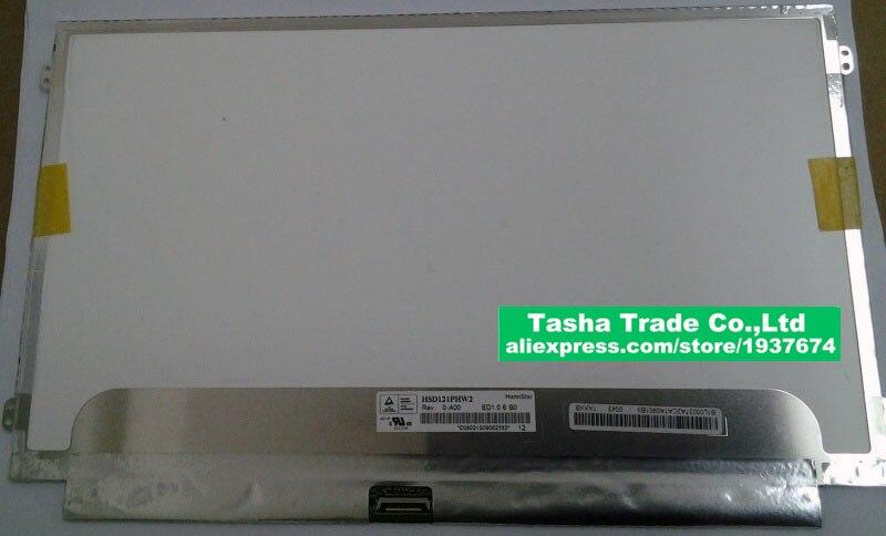 HSD121PHW2 HSD121PHW2-A00 LCD LED Screen Display High Quality hsd100ixn1 a00 hsd100ixn1 a00 lcd displays screen