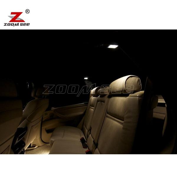 23pcs LED llamba e pllakave të licencës + Paketimi i plotë i - Dritat e makinave - Foto 6