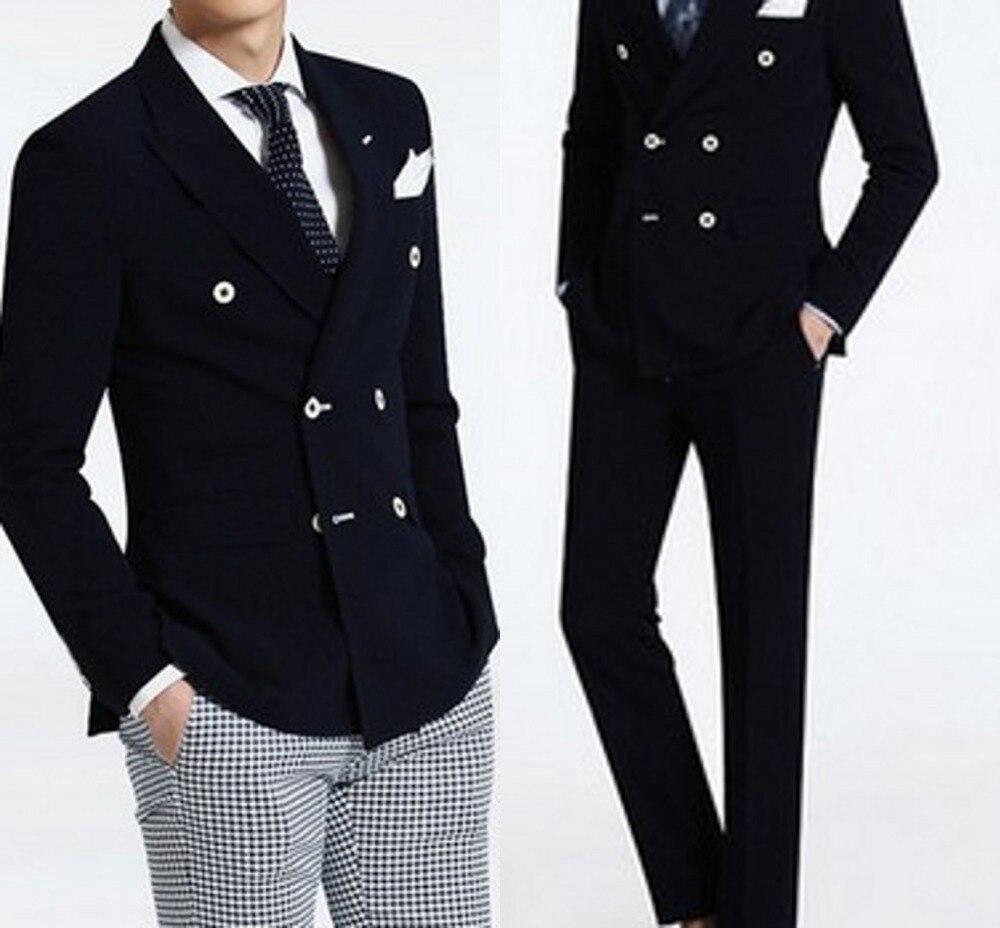 Designer mens suits hardon clothes Designer clothing for men online sales