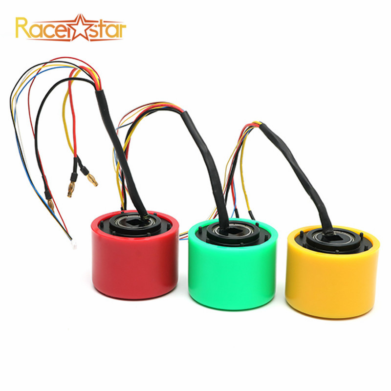 Racerstar H4131 90KV 24V Electric Scooter Brushless Motor RC Quadcopter FPV Racing Drone Helicopter Spare Parts Accessories