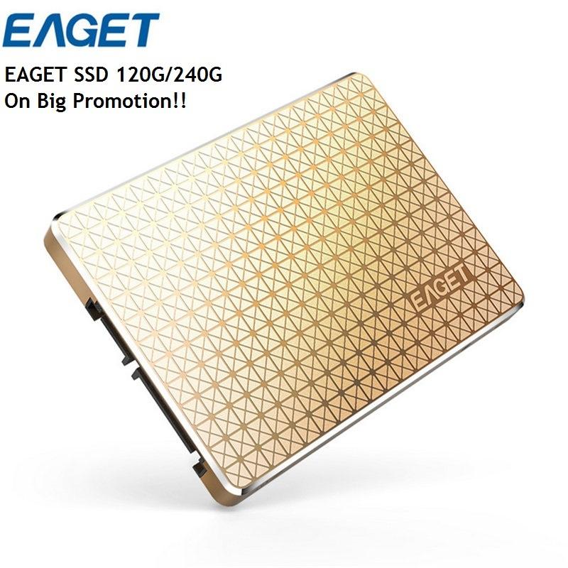 Prix pour Eaget s606 certifié ssd 120 gb 240 gb 2.5 sata3 ssd à usb 3.0 interne Solid State Disque Haute Vitesse SSD 120 GB 240G Sata3 Pour Mac