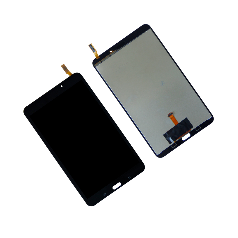 Touch Screen Digitizer Panel LCD Display For Samsung Galaxy Tab 4 8.0 SM-T337A T337V TouchScreen Assembly Tablet Repair Parts full lcd display touch screen digitizer for samsung galaxy a5 2016 sm a510 a510 black white