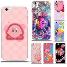 Perciron For Sony Xperia Z Z1 Z2 Z3 Z4 Z5 compact Mini M2 M4 M5 T3 E3 E5 XA XA1 XZ Premium Soft Case Capa Cover Kirby(China)