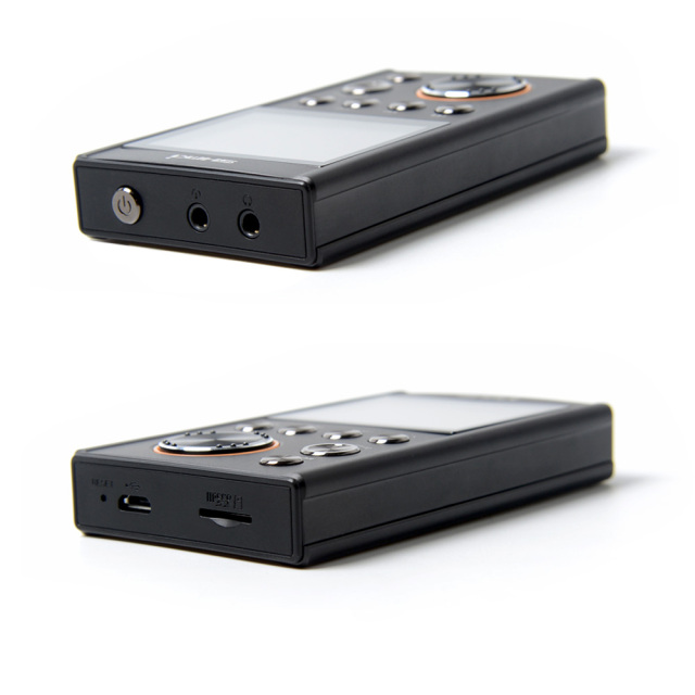 DSD Professional MP3 Music Player  2