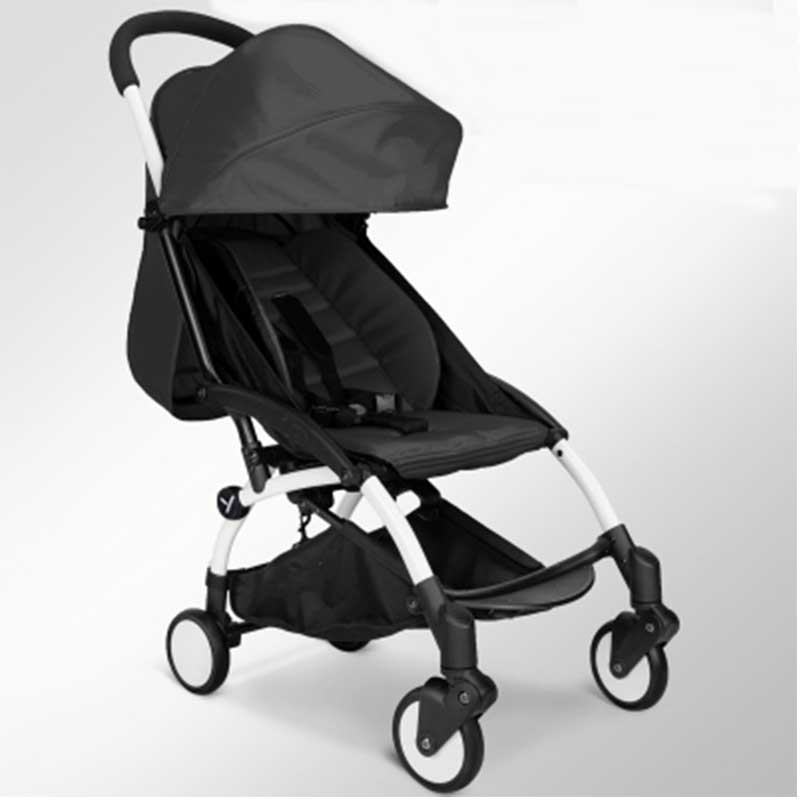 Baby Stroller 175 Sun Shade Pram Mat Seat Cushion For Pushchair Strollers Accessories for Carriage Yoya