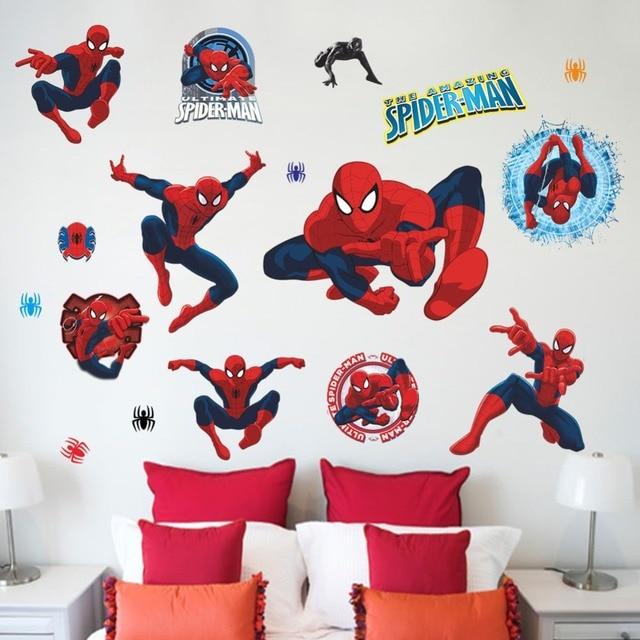 Kids wall stickers decor