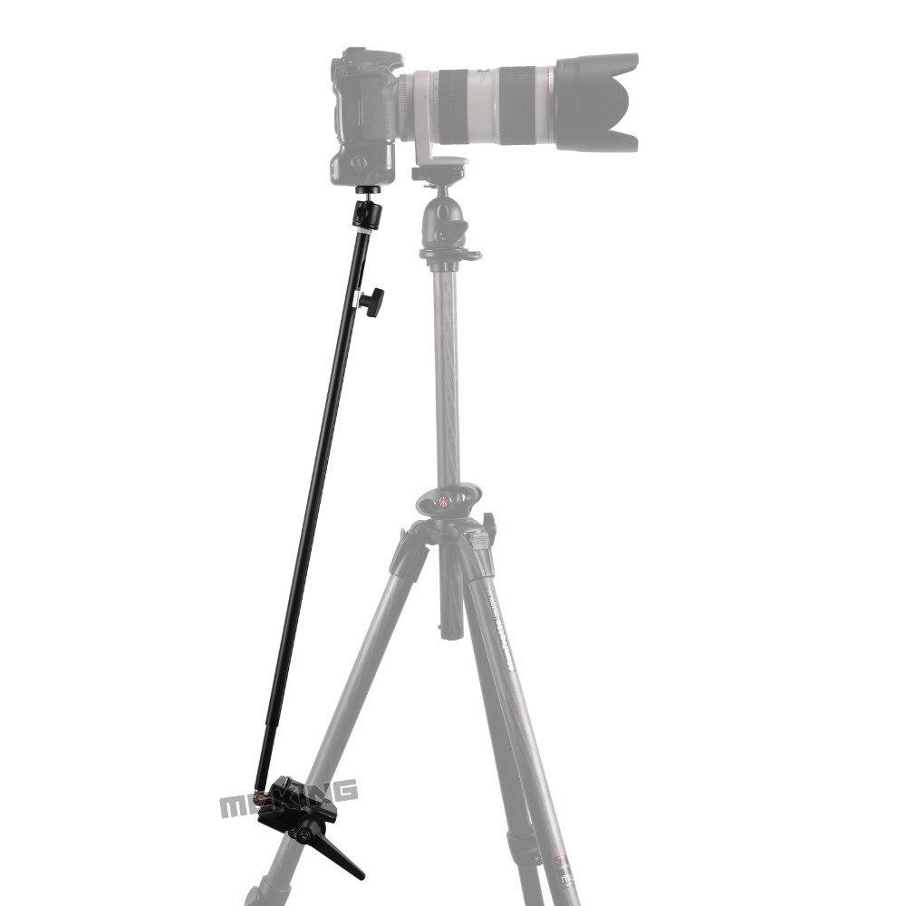 120cm Flexible tripod monopod for camera Aluminum stabilizer Portable stand holder for Digital Universal camera