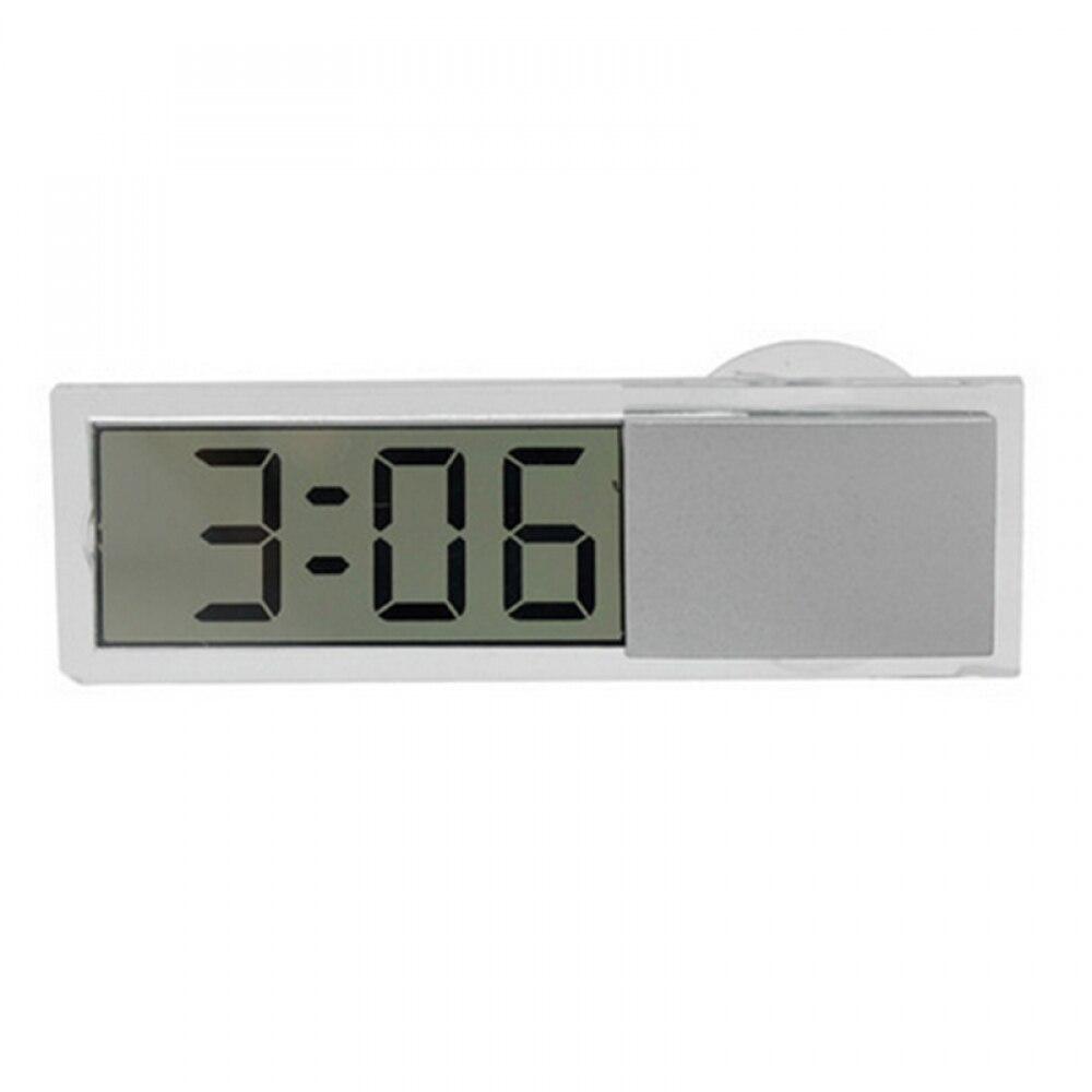Cool Digital Wall Clock