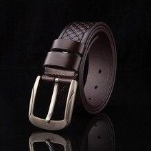 Stylish Unisex Pin Buckle Belt