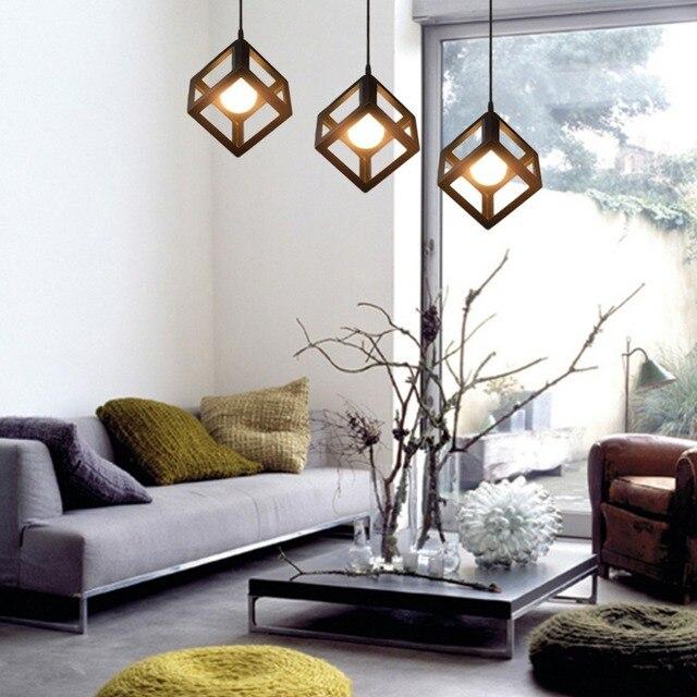 Kaigelin Creative pendant lamp modern nordic dining room living room restaurant hall