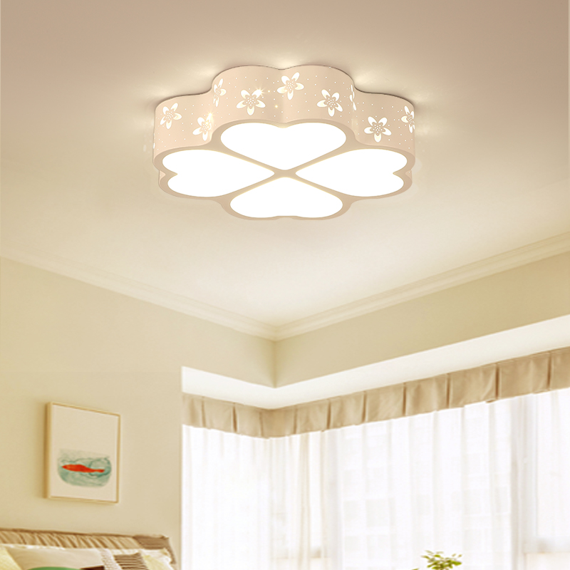 Children ceiling lighting LED living room ceiling lamps Modern Novelty Acrylic ceiling lights creative bedroom Fixtures все цены