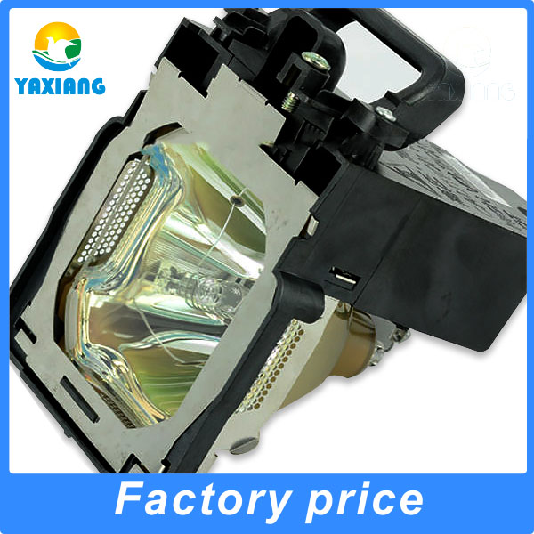Compatible Projector Lamp 610 334 6267 / POA-LMP109  for PLC-XF47 PLC-XF47K PLC-XF47W PLC-XF4700 with Housing projector lamp with hosuing lmp136 610 346 9607 for plc xm150 plc wm5500 plc zm5000l plc xm150l