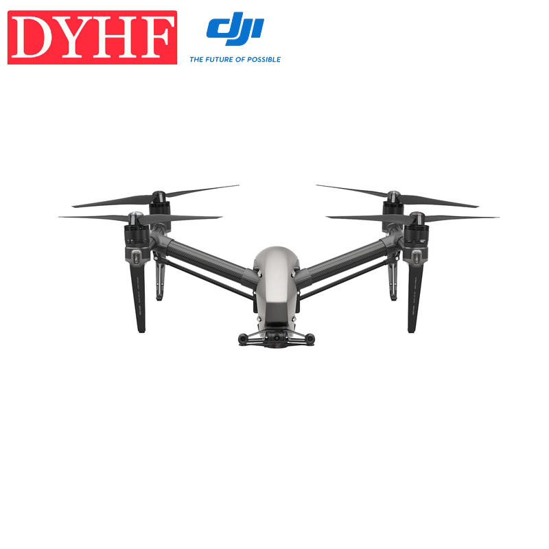 In stock original DJI Inspire 2 drone RC Helicopter with Zenmuse X5S or Zenmuse X4S camera 5.2k or 4k camera freeshipping