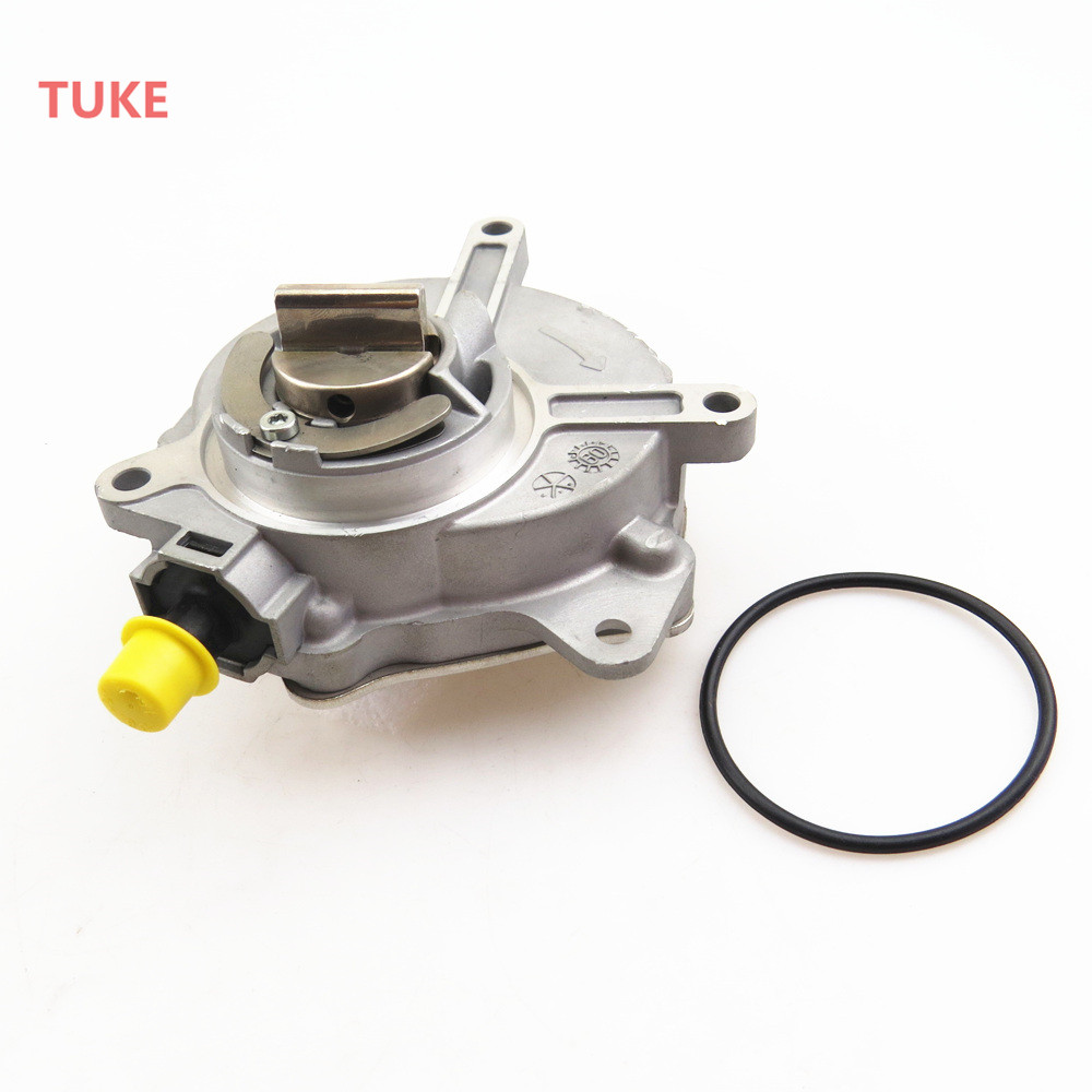 New 2.0T Engine Brake Booster Vacuum Pump For VW Eos GTI Passat Jetta A3 A4 TT Quattro 06D 145 100 H 06D 145 100 E 06D145100H qty 2 auto for auxiliary cooling water pump fit vw jetta golf gti vw passat cc octavia 1 8 t 2 0 t 12 v engine 1k0 965 561 j