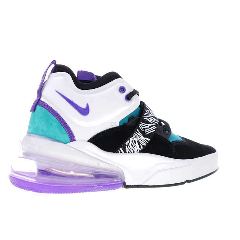 9d9ea642e9 ... New High Quality Nike Air Force 270 Women's Running Shoes, Sports Shoes  Wear-resistant ...
