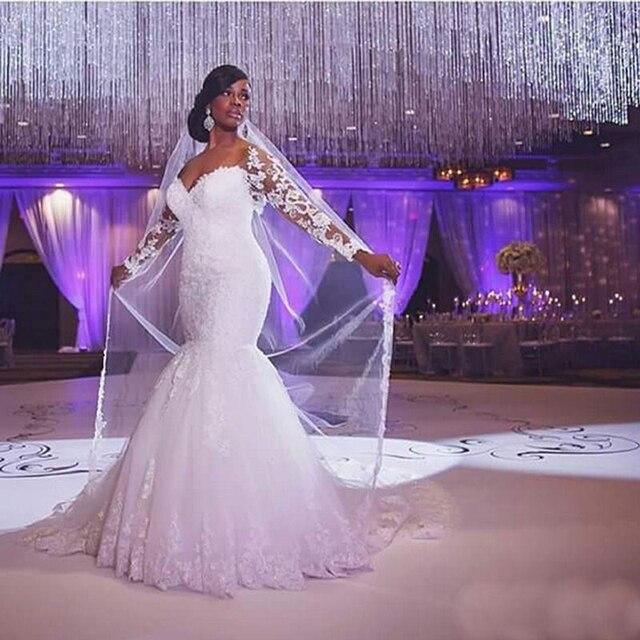 Dorable African American Wedding Gowns Ornamento - Ideas para el ...