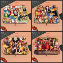 Anime One Piece New Arrival Print 18*22cm/25*20*cm/25*29cm Non-slip Rubber Mouse Pad Computer Gaming Mouse Pad Free Shipping