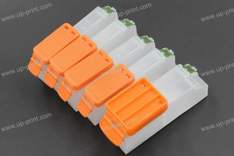 5 PCS T2621 26/Cartucho de Tinta Recarregáveis para epson 26XL XP600 XP605 XP700 XP800 XP510 XP615 XP610 XP605 xp820 XP520 XP620 XP625