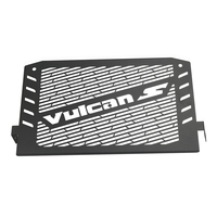 KODASKIN Motorcycle Laser Cutting Radiator Guard Cover Protector Fit for Kawasaki VULCAN S 650 VULCANS650 2015 2016