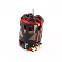 Rocket 540 6.5T/17.5T/21.5T Brushed Motor Brushless Motor for 1/10 ON/Off Road Rock Crawler RC Car Parts