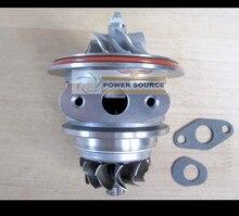 Free Ship Turbo Cartridge CHRA TD04 49177-03160 1G565-17012 For Kubota For Bobcat S250 Skid Steer Loader Pajero L200 V3300-T 3.3