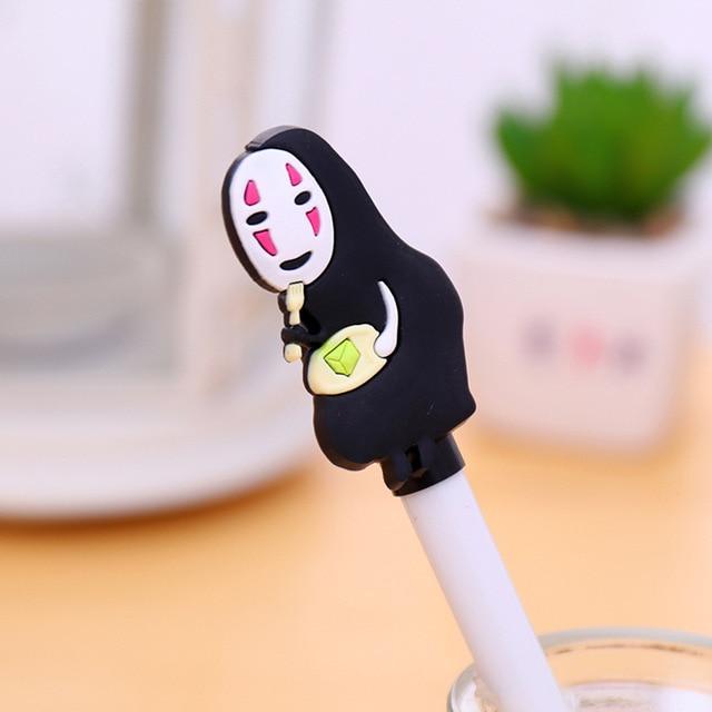Ручки с безликим Унесенные призраками в ассортименте