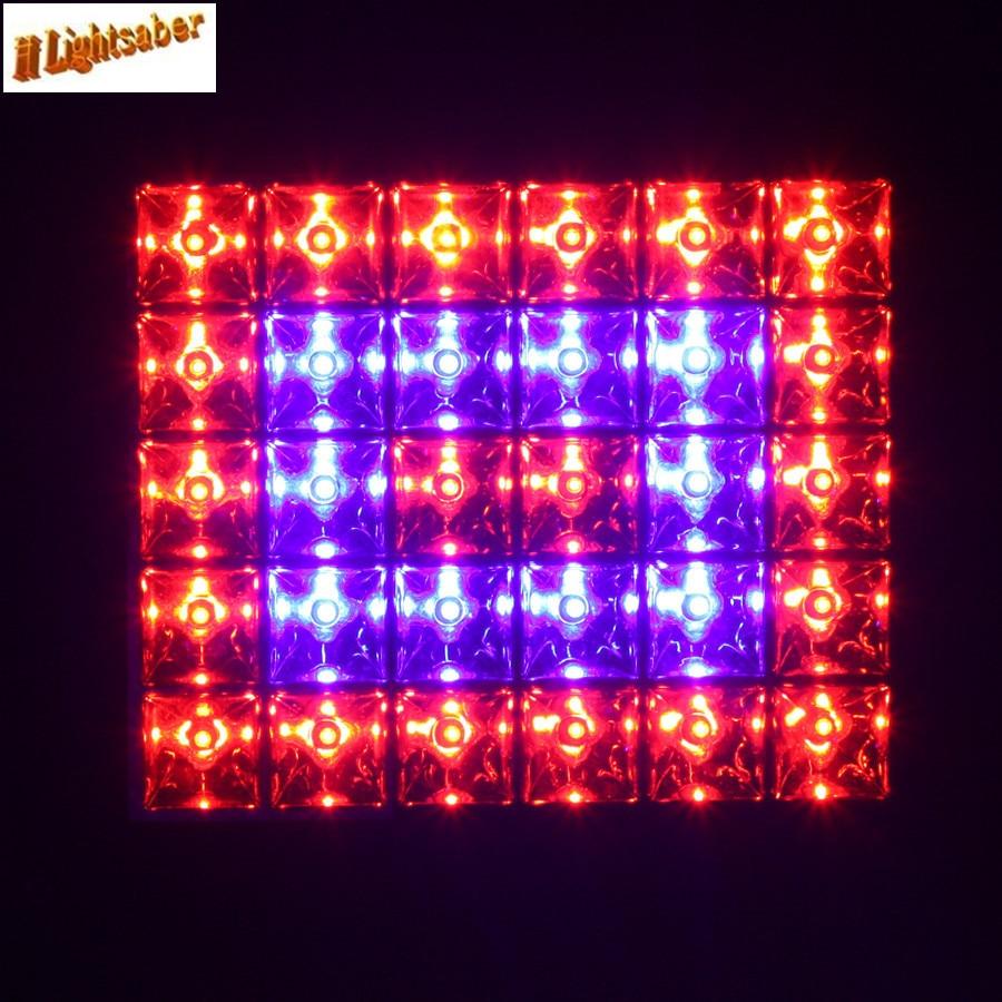 ամբողջական սպեկտրով 12W / 40W / 60W / 100W AC85 ~ - Մասնագիտական լուսավորություն - Լուսանկար 3