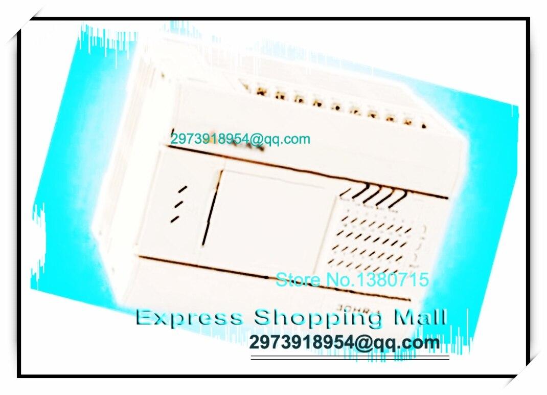 New Original TP03-20SR-A PLC 100-240VAC 24VDC 12 input Relay 8 output 1 COM