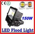 Светодиодный прожектор 150 Вт светодиодный наружный прожектор AC85-265V теплый белый/холодный белый/бесплатная доставка
