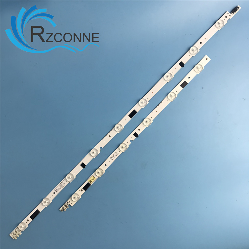 "LED backlight strip 15 lamp For Samsung 46""TV UE46F5000 25306A 25307A UA46F5000 ua46f8000 UA46F5070 2013svs46 2"