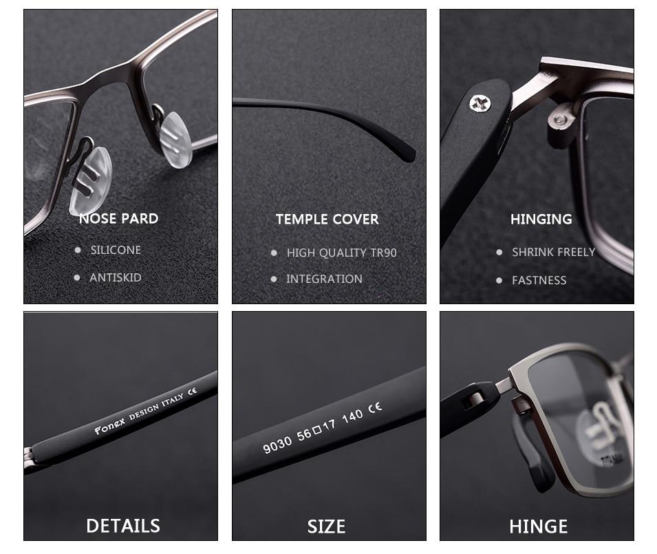 0a3006dd1f De los hombres de la nueva moda miopía gafas short-sighted gafas marco TR90  miope mopia gafas de visión única