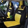 Asiento de coche Universal cubre para smart fortwo forfour forjeremy negro / beige / gris / rojo / azul accesorios del coche