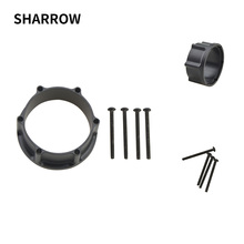 Rail-Adapter-Set Sight Scope Aiming-Accessory Shooting Compound Bow 1pc Used-For