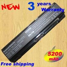For Toshiba PA5024U 1BRS Akku NEU 5200mAh PA5023U PA5025U PA5026U PA5027U Battery