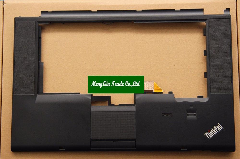 Nouveau Original pour Lenovo ThinkPad T520 T520i W520 couvre-palmrest W/FPR & CS 04W1368 04W0606Nouveau Original pour Lenovo ThinkPad T520 T520i W520 couvre-palmrest W/FPR & CS 04W1368 04W0606