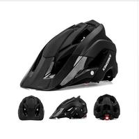 2018 new high quality mtb bike helmet helmet ultra light bike helmet overall molding bike helmet casco ciclismo 4colour BAT FOX