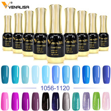 #62507 CANNI Gel Vanish 15ml 239 Solid Pure Colors Soak Off UV LED Lamp Nail Art Salon High Quality Polishes Lacquer