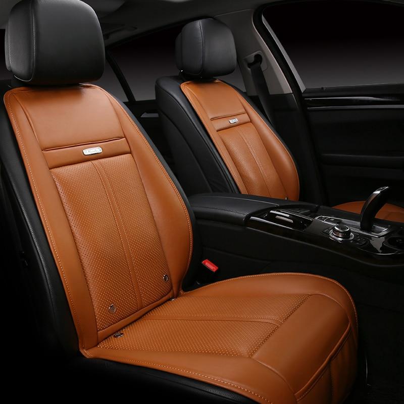 Cojín de coche nuevo cuatro estaciones universal tres en uno masaje - Accesorios de interior de coche - foto 4