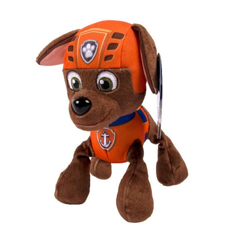 High quality Labrador Zuma Toy doll dog Plush toys for baby 20cm Soft bauble birthday present&children's gift super cute plush toy dog doll as a christmas gift for children s home decoration 20