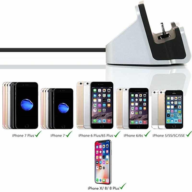 USB cáp Dữ Liệu Sạc Đối Với iPhone Huawei Mate 20 lite 20X10 P10 P9 P20 Y7 Y5 Y6 Thủ y9 2018 Honor 7A Pro 7C 9 10 lite P Thông Minh