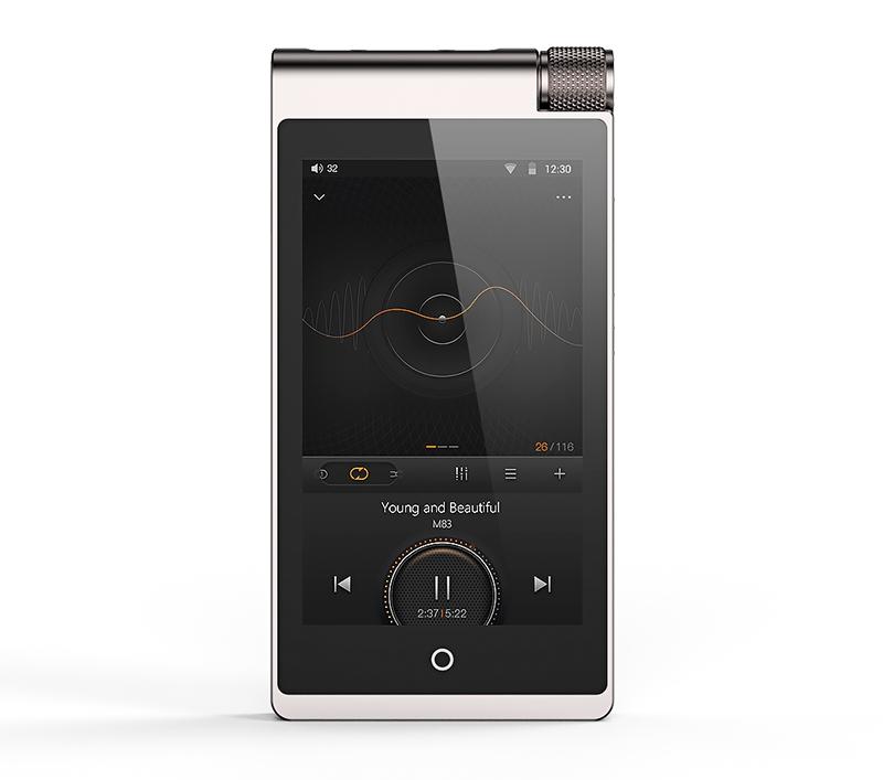 Prix pour Cayin I5 (+ étui en cuir gratuit) DAC 384 kHz/32Bit DFF DSD FLAC Android Bluetooth WiFi Sans Perte Portable HiFi Lecteur de Musique